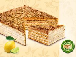Foto 2 Marlenka-Honigkuchen