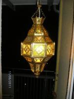 Foto 3 Marokkanische Orientalische Deckenlampe