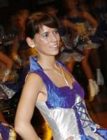 Marschkleid von Karnevalsgesellschaft gebr. günstig zu verkaufen