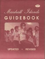 Marshall Islands Guide Book