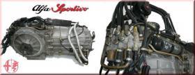 Maserati Coupe / Spyder 4,2 V8 Automatik Getriebe M138