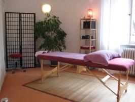 Massage Berlin-Steglitz-Friedenau
