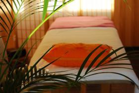 Massage & Entspannung für Sie & Ihn