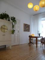 Foto 4 Massagen in der Heilpraxis Iris Fischer in Berlin