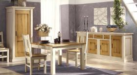 Massiv & Vollmassiv Möbel
