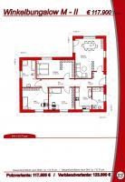 Foto 4 Massiver Winkelbungalow für Ihren Bauplatz