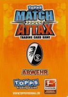 Foto 2 Match-Attack Karte-limitiert (Ömer toprak)