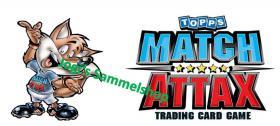 Match Attax 2010/2011 verschiedene Artikel