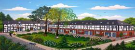 Mauritiushof Hennef