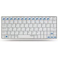 Foto 3 Maus und Tastatur weiß.USB-Funk