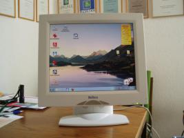 Maxdata Belinea LCD-TFT 18.1'' Monitor