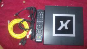 Maxdome MediaCenter DVB-T mit HD 160GB Festplatte