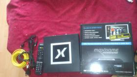 Foto 3 Maxdome MediaCenter DVB-T mit HD 160GB Festplatte