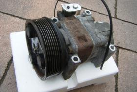 Mazda 5 Klimakompressor gebraucht