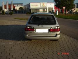 Foto 3 Mazda 626 kombi1,9l benzin, Bj:2000,