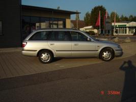 Foto 4 Mazda 626 kombi1,9l benzin, Bj:2000,