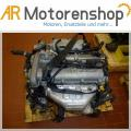 Mazda MX5 MX-5 1.8 16V Motor BP 146 PS 2004