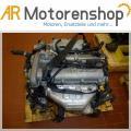Mazda MX5 MX-5 1.8 16V Motor BP 146 PS 2004