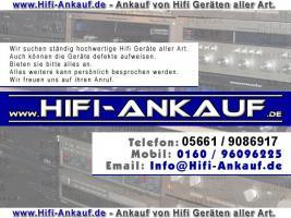 McIntosh-Ankauf.de - Wir kaufen ihre hochwertigen Hifi Geräte zu fairen Preisen an.