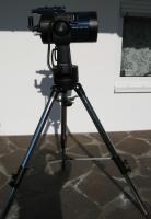Meade LX90 EMC , 8'' Spiegelteleskop mit Autostar