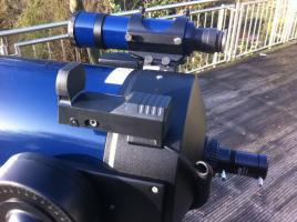 Foto 2 Meade Teleskop SC 203/2034 8'' UHTC LNT GOTO