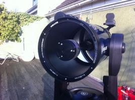 Foto 3 Meade Teleskop SC 203/2034 8'' UHTC LNT GOTO