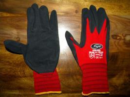 Mechaniker Handschuhe 1 Pack also 12 Paar