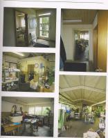 Foto 2 Mechanische Werkstatt
