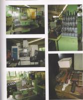 Foto 3 Mechanische Werkstatt