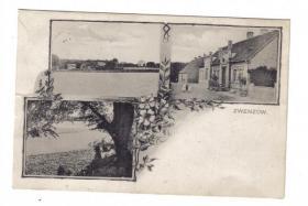 Mecklenburger Jugendstil 1907