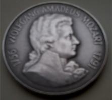 Foto 2 Medaille und Münze