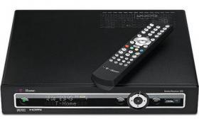 Media Receiver 300 Typ A - 160 GB HDD wie NEU