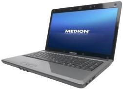 Medion AKOYA Highend Notebook P6619