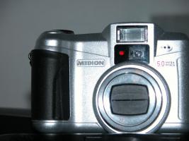 Medion Digital Camera