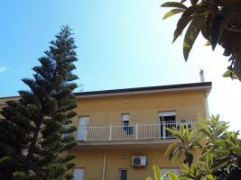 Meer Ferienhaus. REALMONTE - Agrigento - Sizilien - Italien.