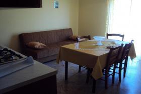 Foto 3 Meer Ferienhaus. REALMONTE - Agrigento - Sizilien - Italien.