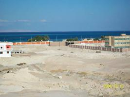 Meerblick oder Bergblick zum kleinen Preis Hurhgada Ägypten