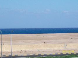 Meerblick, Pool, Garten, Dachterrrasse mit  Finanzierung Hurghada Ägypten