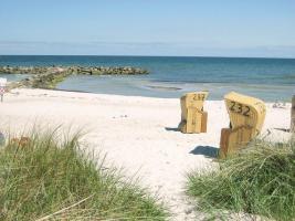 Foto 3 Meerblickferienwohnung am Schönberger Strand Nähe Laboe, nur 400m bis zum Strand