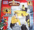 Mega Blocks Power Rangers 5775 ApeZord Super Samurai