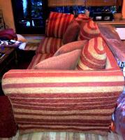 Foto 2 Mega-Sofa / Couch