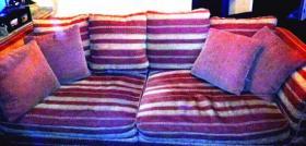 Foto 3 Mega-Sofa / Couch