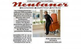 Foto 4 Mehr Möglichkeiten der Sessel auf Körpermaß