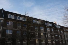 Mehrfamilienhaus in Düsseldorf zum Kauf gesucht.