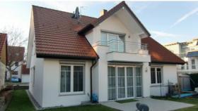 Mehrfamilienhaus Massivbauweise mit gehobener Ausstattung