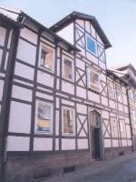 Mehrfamilienhaus in Stadtoldendorf Renditeobjekt