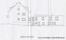 Foto 2 Mehrfamilienhaus ( 4 Eigentumswohnungen)