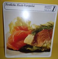 Foto 3 Meisterkoch Rezeptkarten mehrere hundert in einer Plastikbox
