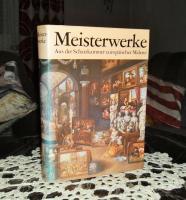 ''Meisterwerke - Aus der Schatzkammer europäischer Malerei''
