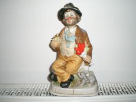 Foto 5 Melody in Motion Figuren aus Keramik